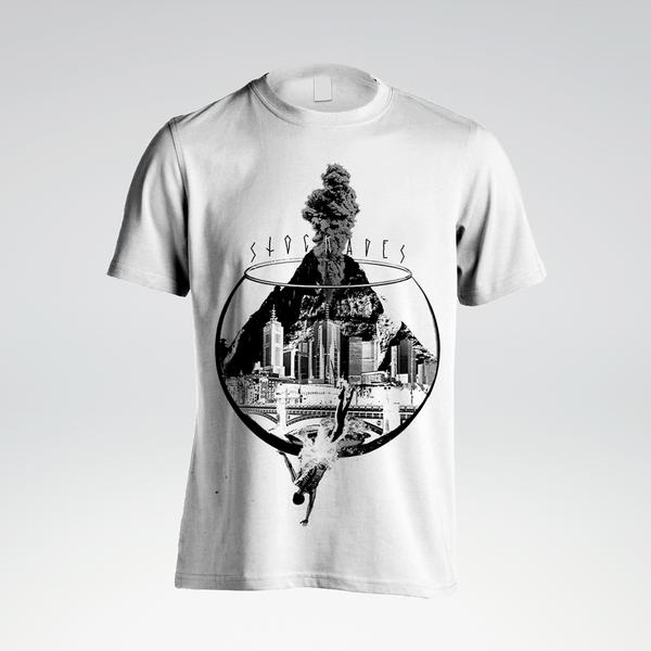 Stockades T-Shirt
