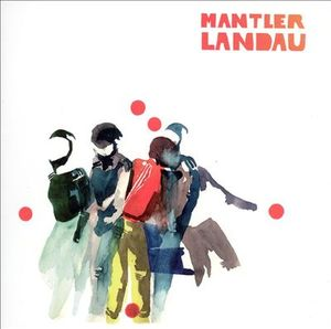MANTLER- Landau