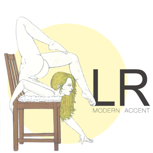 Little Racer - Modern Accent  EP