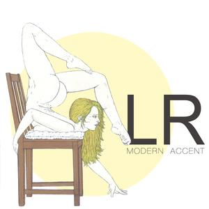 Little Racer - Modern Accent  EP