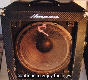Continue To Enjoy The Figgs Vol. 2
