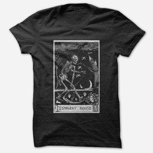 Sargent House - SH Reaper -  T-Shirt
