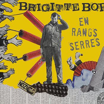 Brigitte Bop - en rang serrés