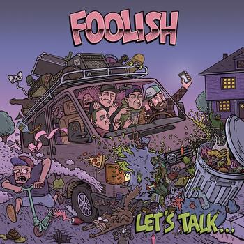 Foolish - let's talk...