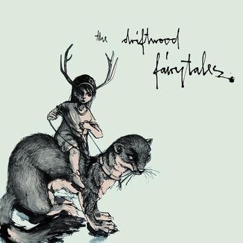 Crapstar + The Driftwood Fairytales - split