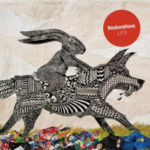 Restorations - LP3 LP