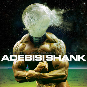 Adebisi Shank - Third Album