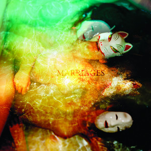 Marriages - Kitsune