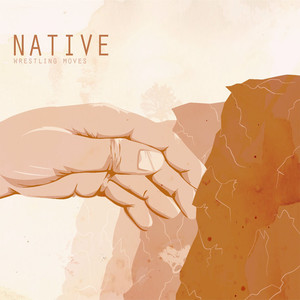 Native - Wrestling Moves Digipack CD