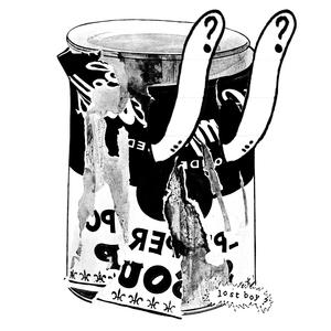 Lost Boy ? - Canned LP