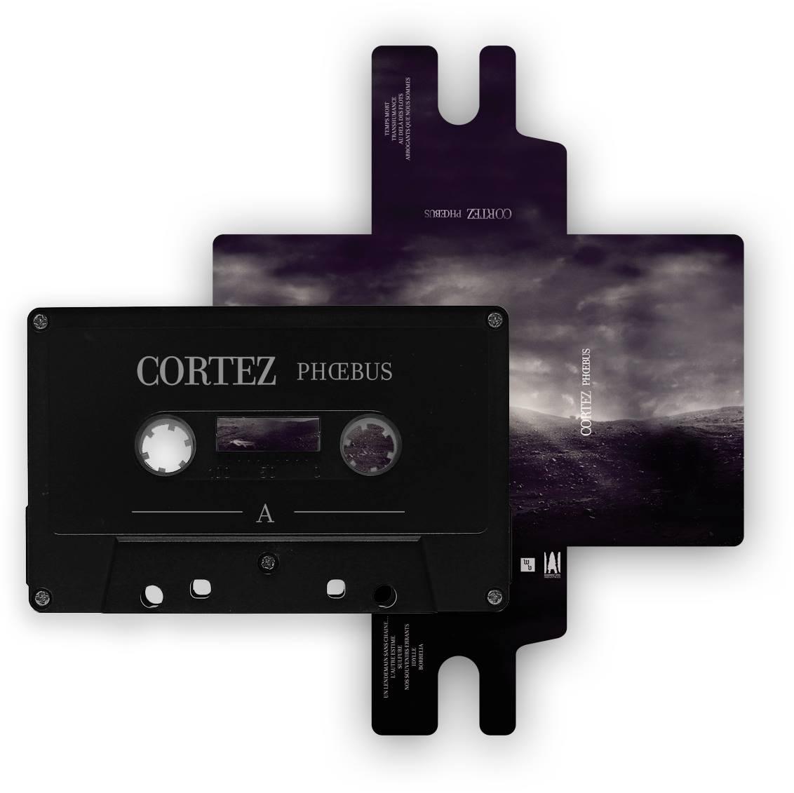 CORTEZ Phoebus MC