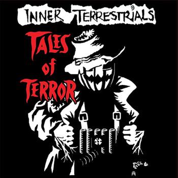Inner Terrestrials - tales of terror