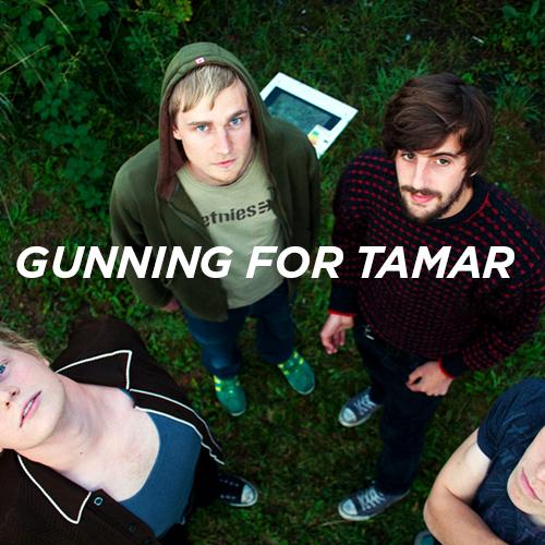 Gunning For Tamar