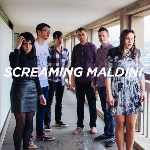Screaming Maldini