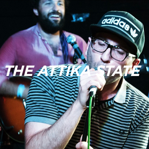 The Attika State