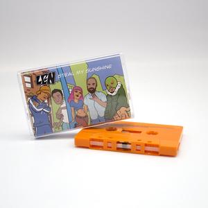 Len - Steal My Sunshine - Tape