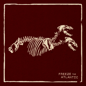Freeze The Atlantic - 'Freeze The Atlantic' CD