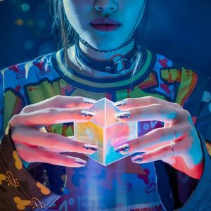 Anamanaguchi - Endless Fantasy CD