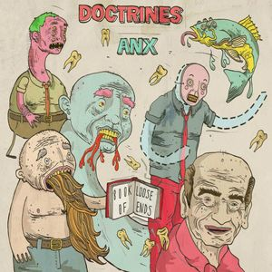 Doctrines - ANX LP