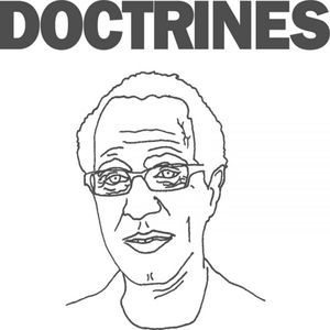 Doctrines - ZE - EP CD