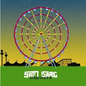 Sam Isaac - Sideways 7