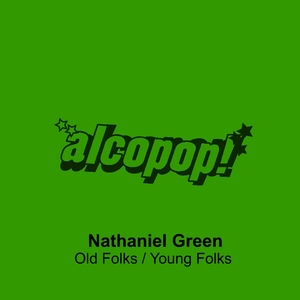 Nathaniel Green - Old Folks / Young Folks CD