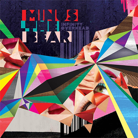 Minus The Bear - Infinity Overhead LP/CD
