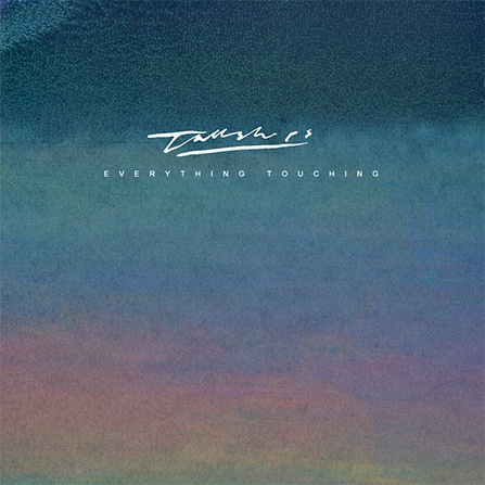 Tall Ships - Everything Touching LP/CD
