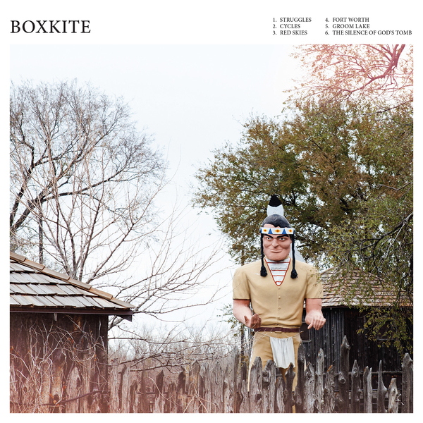 Boxkite EP