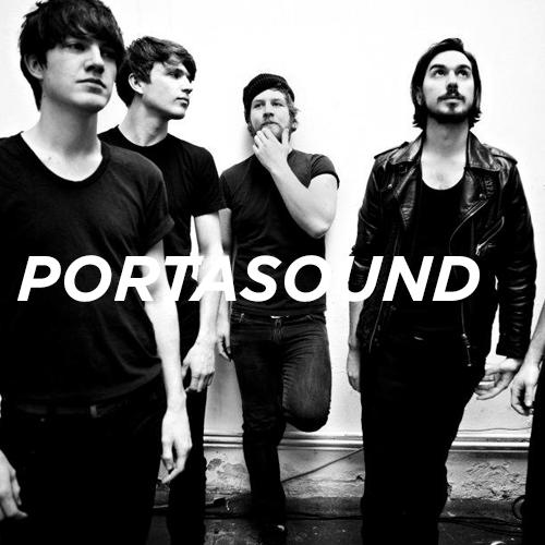 Portasound