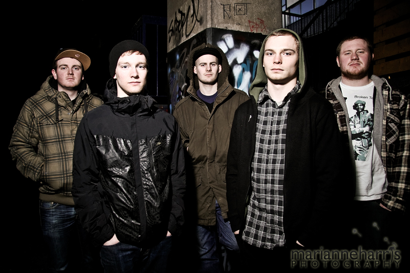 List of hardcore bands