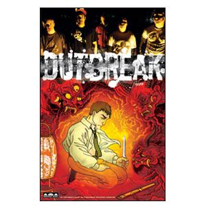 Outbreak 'Failure' Poster