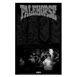 Palehorse 'Amongst The Flock' Poster