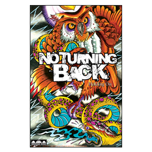 No Turning Back 'Holding On' Poster
