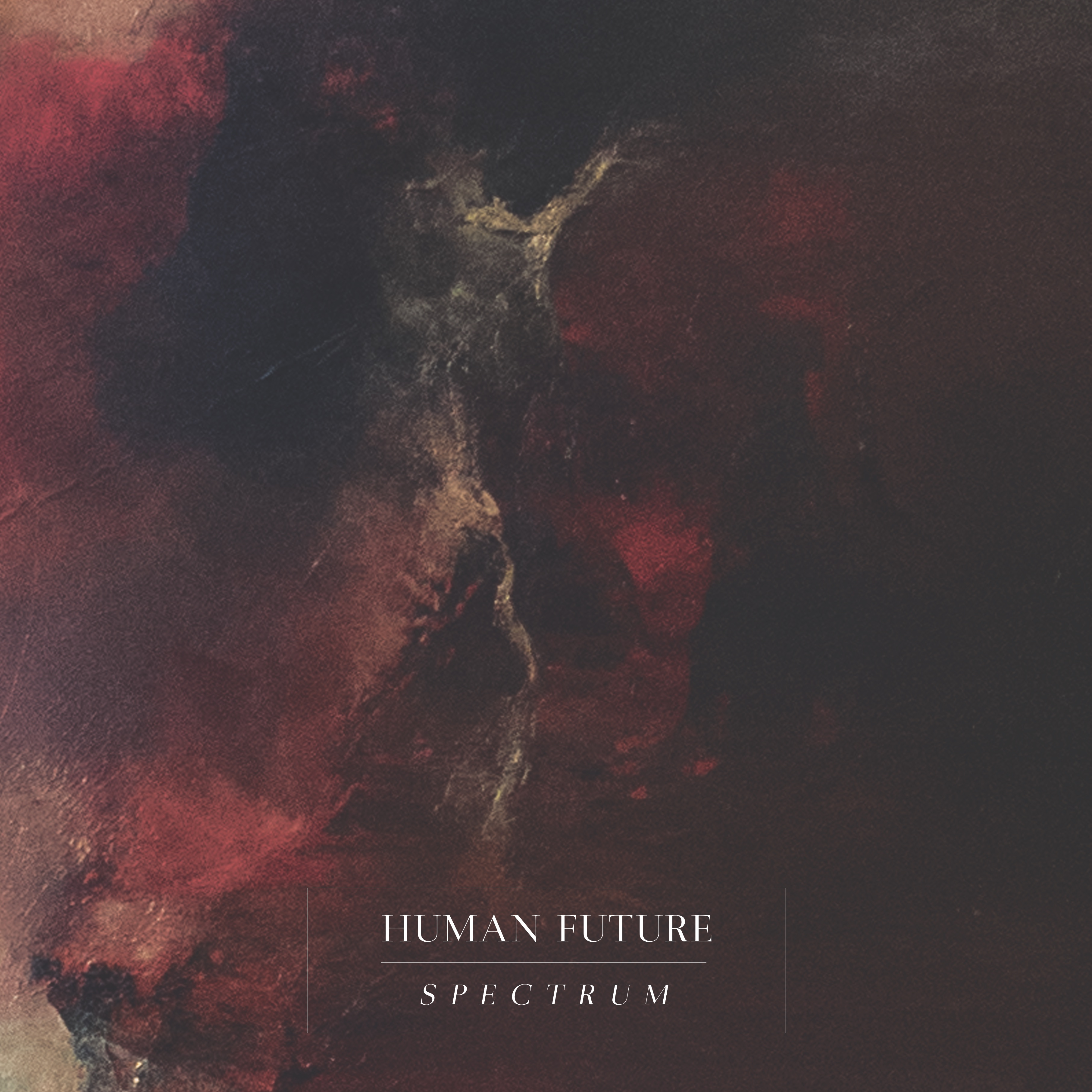 Human Future - 'Spectrum' LP