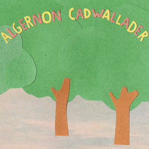 Algernon Cadwallader - Some Kind of Cadwallader LP