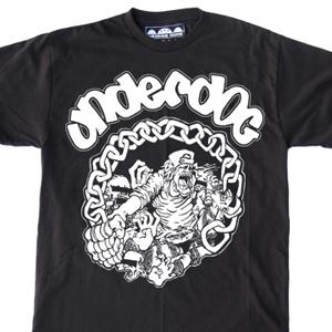 Underdog 'Classic Chain' T-Shirt
