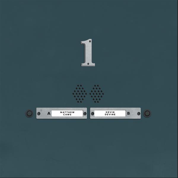 Kevin Devine / Matthew Caws (Nada Surf) - Split 7