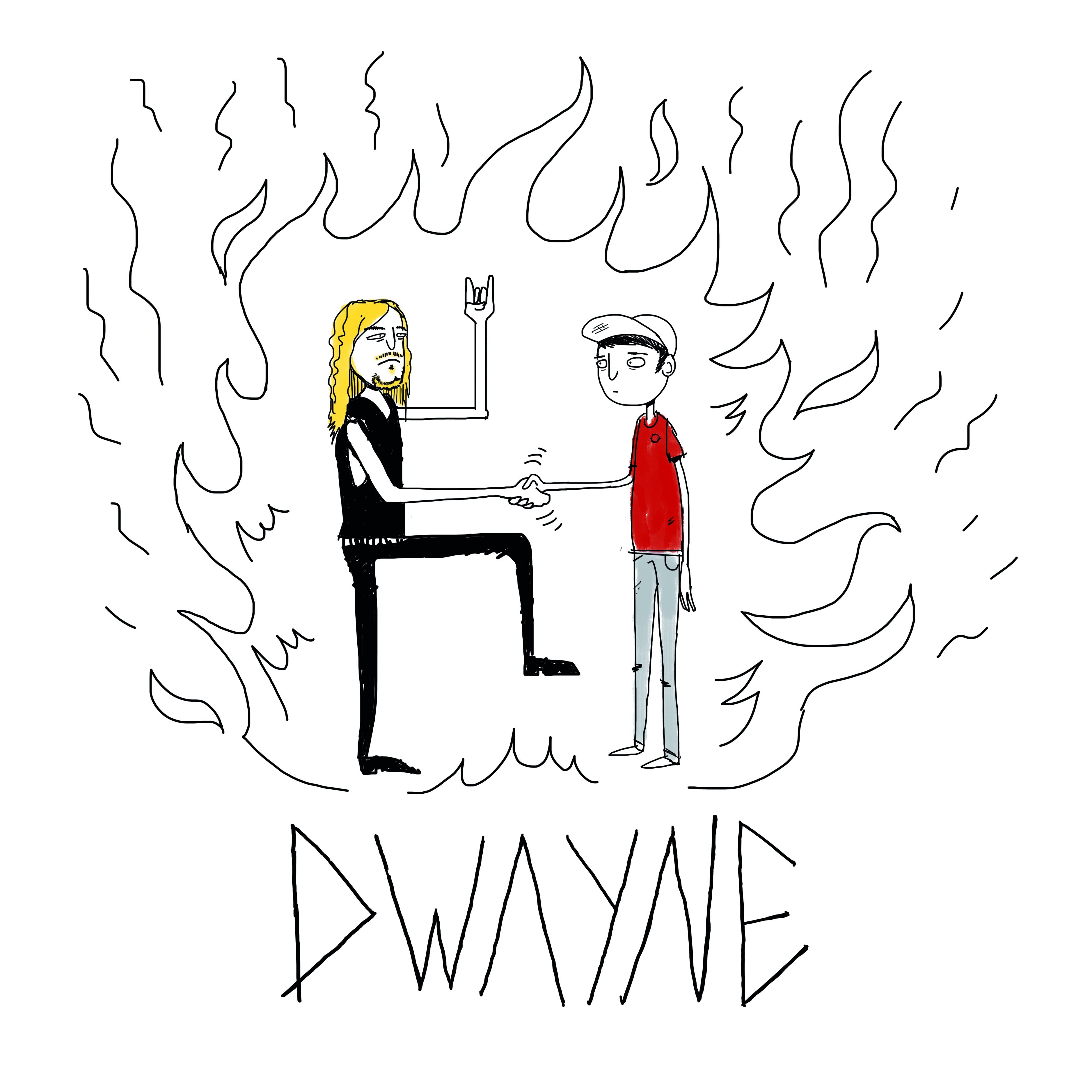 Dwayne