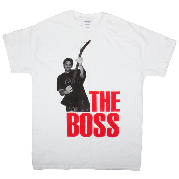 The Boss (2000 Trees / ArcTanGent) T-Shirt