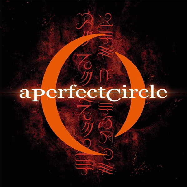 A Perfect Circle - Mer De Noms 2xLP
