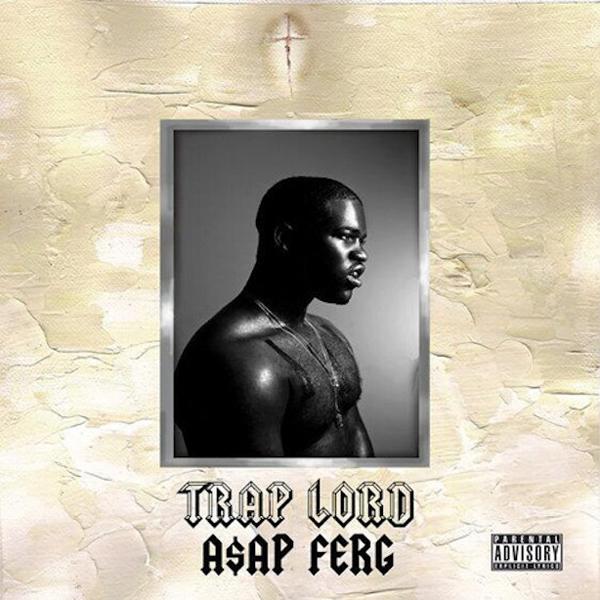 A$AP Ferg - Trap Lord 2xLP *Markdown*
