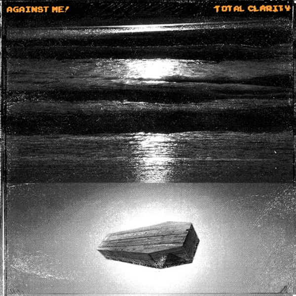 Against Me - Total Clarity 2xLP