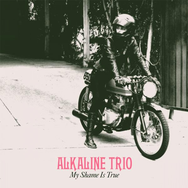 Alkaine Trio - My Shame Is True LP *Markdown*