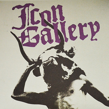 ICON GALLERY - Valiance 7