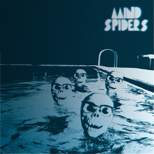 Mind Spiders - S/T LP