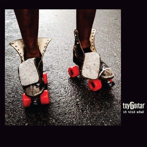 toyGuitar - In This Mess LP