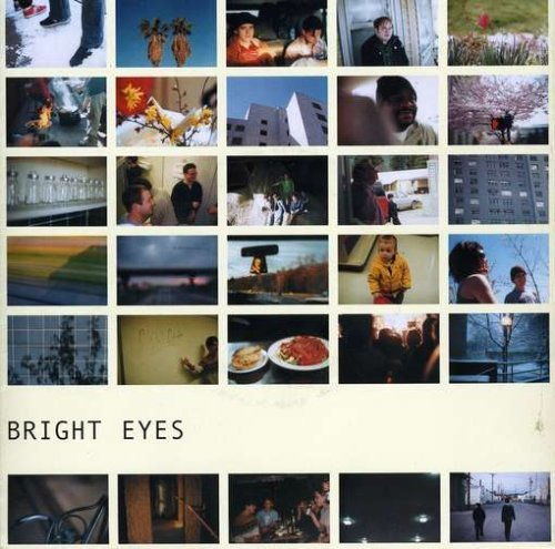 Bright Eyes - Motion Sickness 7