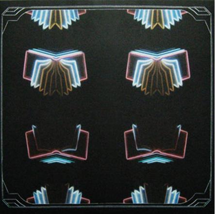 Arcade Fire - Neon Bible 2xLP