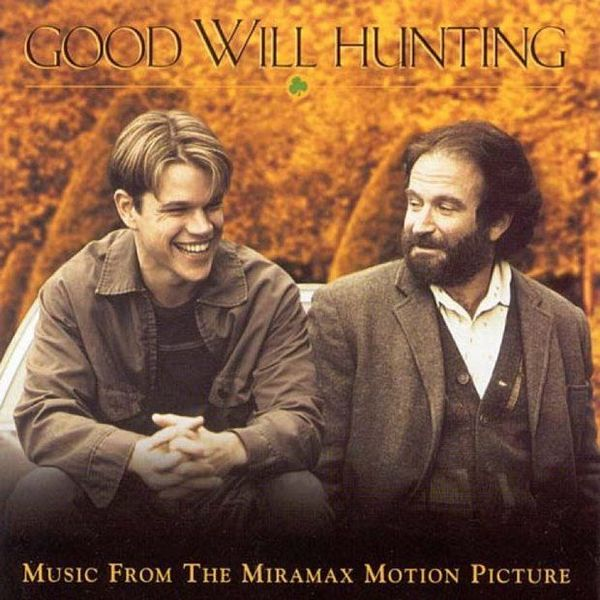 Good Will Hunting - Motion Picture Soundtrack 2xLP *Markdown*